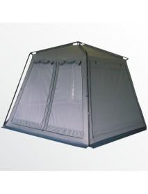 Тент CAMPACK-TENT G-3601W с ветро-влагозащитными полотнами (2013)