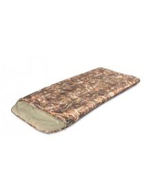 Спальный мешок PRIVAL Степной XL (СОУП-3, 90 см, камуфляж)