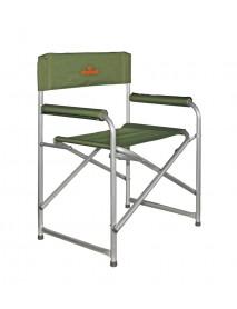 Кресло Woodland Outdoor ALU, 56 х 57 х 50 (81) см (алюминий)