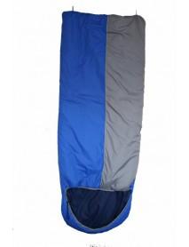 Спальный мешок PRIVAL Берлога (95см, капюшон, камуфляж)