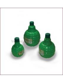 Жидкость BOYSCOUT для розжига парафиновая 0,25л