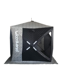 Палатка зимняя WOODLAND Ultra 200х200х200 см