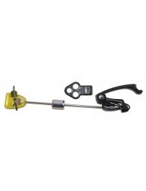 Свингер SWD JHS-248LY (желтый)