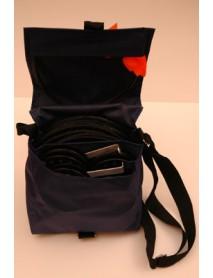 Комплект жерлиц в сумке d=170мм., мал. катуш. d=63мм. (10шт.) (Рост)