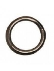 Кольцо заводное d=4мм/8кг (20шт.) (Три кита)