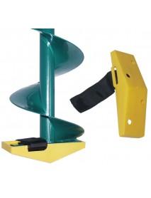 Футляр для ножей ледобура 180мм (ЛР-180)