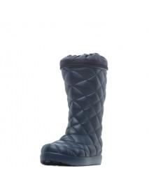 Сапоги зимние жен. WOODLINE ЭВА, темно-синие (-45) 990-45 р.36-37